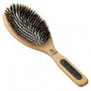 Kent Brushes Extra Large Cushion Pure Bristle Brush, Kent Brushes