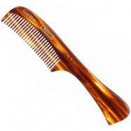 Kent Brushes Medium Rake Comb For Thick Hair, Kent Brushes