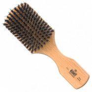 Kent Brushes Club Beech Wood Hairbrush, Kent Brushes