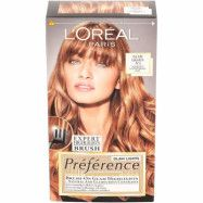 Loreal Paris Preference Glam Highlight Light Brown Dark Blond