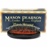Mason Pearson Bristle & Nylon Popular Military