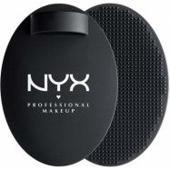 NYX PROFESSIONAL MAKEUP On The Spot Makeup Brush Cleaner Pad