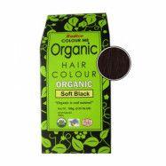 Radico Colour Me Organic Soft Black Soft Black