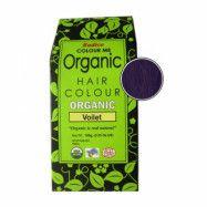 Radico Colour Me Organic Violett Violett