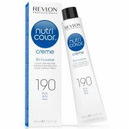 Revlon Nutri Color Creme 190 Blue