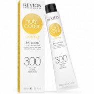 Revlon Nutri Color Creme 300 Yellow
