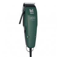 Moser 1400 Green Edition Hårklippare