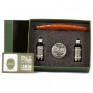 Apothecary 87 The Man Club Gift Box