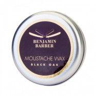Benjamin Barber - Moustache wax