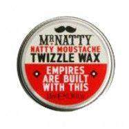 Mustaschvax - Twizzle Wax