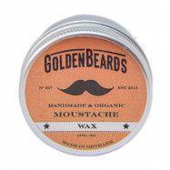 Organic Moustache Wax