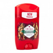 Old Spice Bearglove Deodorant Stick