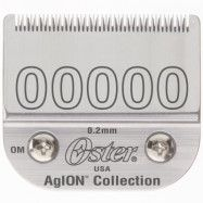Oster Blades For Original Blade 0. 2 mm