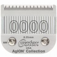 Oster Blades For Original Blade 0. 25 mm