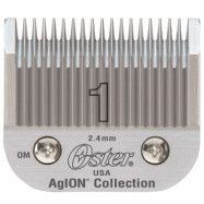 Oster Blades For Original Blade 2.4 mm 24 mm