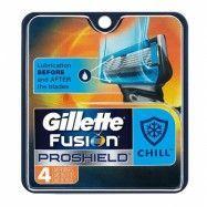 Blue Fusion Proshield Chill Rakblad 4p