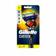 Gillette Fusion ProGlide with FlexBall Technology 2 up