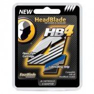 HB4-Rakblad