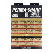 Perma-Sharp Super Razor Blades x100