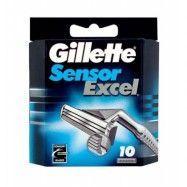 Sensor Excel Rakblad 10-pack