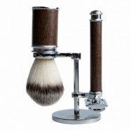 Aarex Shaving Set noWood No. 14