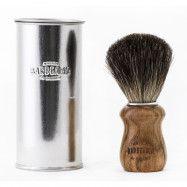 Antiga Barbearia de Bairro Shaving Brush