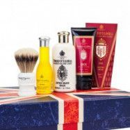 Truefitt & Hill The Shave Starter Pack (Almond)