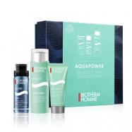 Biotherm Homme Aquapower Set