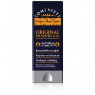 Somersets Maximum Glide Shaving Gel - Original