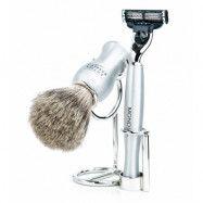 Mondial Titan Shaving Set II Mach3