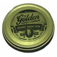 Bergamot Shaving Cream