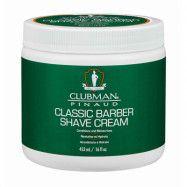 Classic Barber Shave Cream