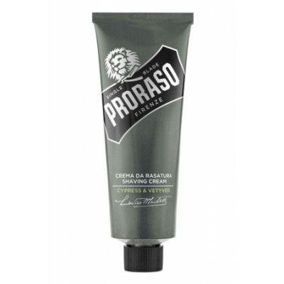 Cypress & Vetyver Shaving Cream Tube
