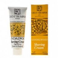 Geo F Trumper Sandalwood Shaving Cream Tube