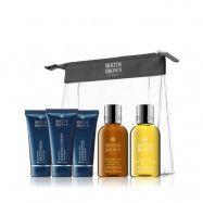 Molton Brown Men's Travel Luxury Set