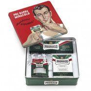 Proraso Gino Vintage Set - Refreshing