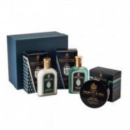 Truefitt & Hill Classic Gift Set Grafton: Bowl, Balm, Cologne