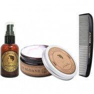 JS Sloane The Ultimate Shave Set, JS Sloane