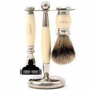 Truefitt & Hill Edwardian Shaving Set Ivory, Truefitt & Hill