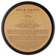 Acca Kappa 1869 Shaving Soap, Acca Kappa