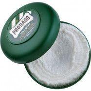 Proraso Shaving Soap Bowl Refreshing - Travel