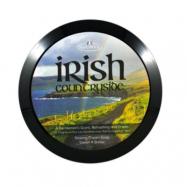 RAZOROCK Irish Countryside Shaving Cream Soap (150 ml)