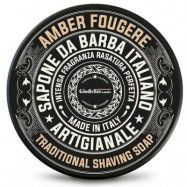 The Goodfellas Smile Amber Fougere Shaving Soap, The Goodfellas Smile