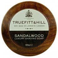 Truefitt & Hill Sandalwood Shaving Soap Bowl, Truefitt & Hill