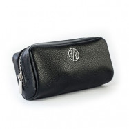 Genuine Leather Dopp Kit
