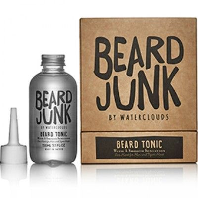 Beard Tonic - Leave in conditioner