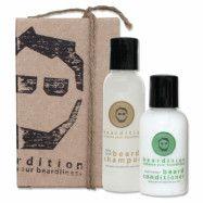Beardition Basic Bearded Kit