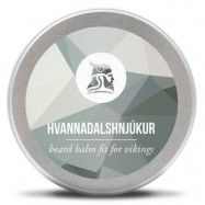 Fit for Vikings Hvannadalshnjúkur Skäggbalsam (60 ml)