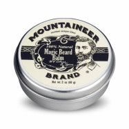 Mountaineer Brand Magic Citrus & Spice Beard Balm 60g