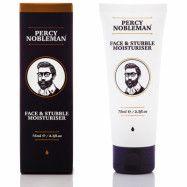 Percy Nobleman Face & Stubble Moisturiser 75 ml